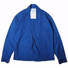 Get functional and comfortable Noragi Jackets designed with unique and traditional Japanese aesthetic at Aesthetic Homage. Shop Now a wide variety of Jackets including Naked & Famous Noragi and more! Indigo, Modern Kimono, Crazy Outfits, Hippie Outfits, Fashion Sewing, Japanese Fashion, Aesthetic Fashion, Traditional Outfits, Fashion Models