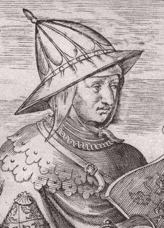 16 décembre 714 : mort de Pépin de Herstal