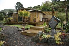Aotea Lodge, Great Barrier Island, Hauraki Gulf, New Zealand