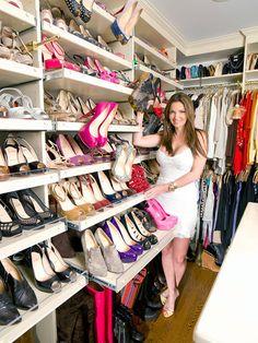 4749b2a37bb 78 Best Shoe Closet images