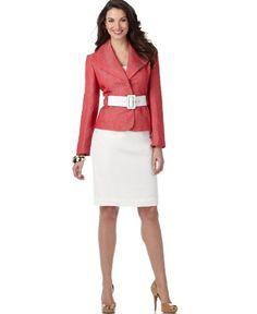 Resultado de imagen para uniformes ejecutivos juveniles para dama
