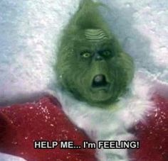 Tumblr Funny Grinch Quotes