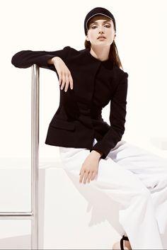 Christian Dior Resort 2013 Collection Slideshow on Style.com
