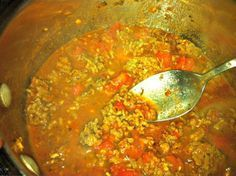Phase 2 HCG Chili Recipe {HCG Diet Day 10} - 12 Bad Habits