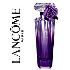 Latest Fragrance News Lancome Tresor Midnight Rose In Love Edition - Latest News Reviews Opinions Scent Notes Prices and more at PerfumeMaster.org