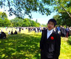 4th of June @ Eton College