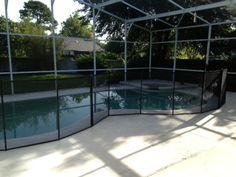 Pool Safety Fence Oviedo