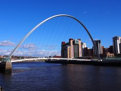 What to see with one Day in Newcastle #England http://acoupletravelers.com/one-day-newcastle/ #travel