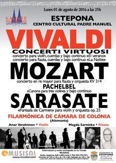 160801 Orquesta Filarmonica Colonia