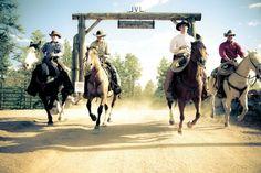 Colorado Dude Ranch | Colorado Ranch Vacation | Lost Valley Ranch