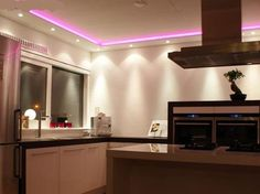 koof sfeerverlichting led strips verlichting http://www.ledstrip-specialist.nl
