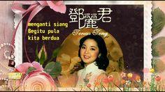 Cinta Suci  印尼版 [何日君再來]   Teresa Teng / 鄧麗君