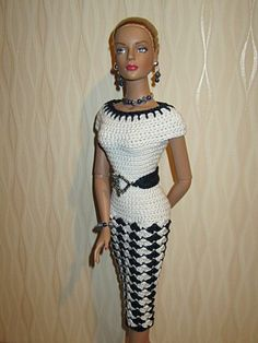 """OOAK Fashion - OUTFIT ~*~ Tonner Tyler 16"""" ~~ Sydney~~Clothes~~....."""