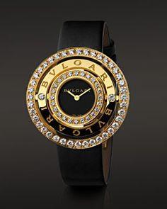 BVLGARI Astrale at London Jewelers!