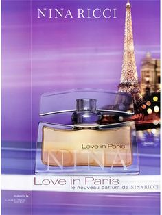 I met the love of my life in Paris so it makes sense that I am fond of this fragrance