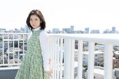 Mayu Matsuoka , Matuoka Mayu (松岡茉優)