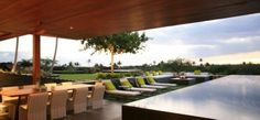 The Kona Residence in Hawaii-Another Modern Mansion by Belzeberg Architects