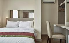 hotel terbaik, rekomended banget kalo lagi pas di tangerang