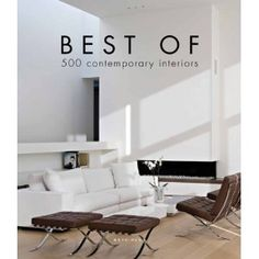 Best of 500 Contemporary Interiors - Wim Pauwels