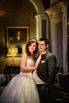 Wedding Photographer Oulton Hall » Pete Bristo Photography