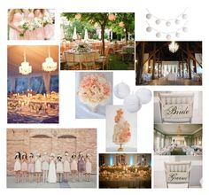 An art collage from May 2014 Collage Art, Wedding Inspiration, Table Decorations, Polyvore, Furniture, Home Decor, Decoration Home, Room Decor, Home Furnishings