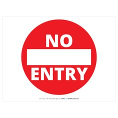 graphic about Please Use Other Door Signs Printable called Simple Indicator Templates (signtemplates) upon Pinterest
