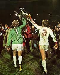 1976, Bayern München