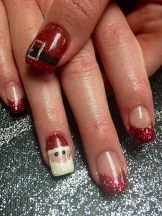 Christmas Nails | NAILPRO