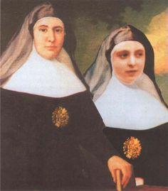 EVANGELIO DEL DIASanta Cándida María de Jesús Cipitria