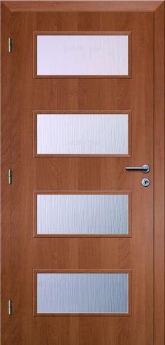 Interiérové dvere Solodoor STYL 17 | Dvere.sk