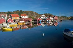 Seven Notoriously Expensive Destinations (and How to Go for Cheap)  (Norway is on the list!)