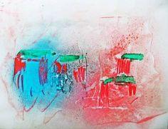 non-figurative, experimental and explorative art, avant-garde, contemporary maasters Saatchi Art, Contemporary Art, Original Paintings, My Arts, Figurative, 27 April, Fine Art, Wordpress, Wall