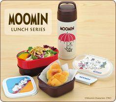 Moomin Lunch