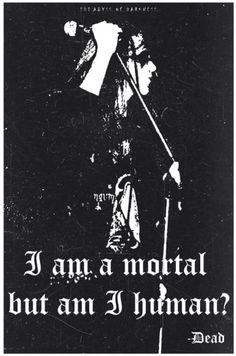 304 Best Dead, Mayhem, & Burzum images in 2017 | Black metal