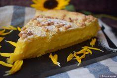 Torta delle nonna-a toszkán nagymamák pitéje | Tétova ínyenc French Toast, Sweets, Breakfast, Recipes, Food, Bulgur, Morning Coffee, Gummi Candy, Candy