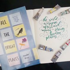 All the Bright Places. Literature Books, Ya Books, Place Quotes, Book Quotes, All The Bright Places Quotes, Lady Midnight, No One Loves Me, The Fault In Our Stars, Meraki