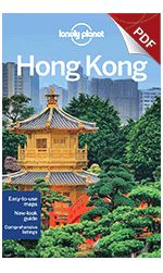 Hong Kong new city guide - 16th edition / Lonely Planet - eBook Travel Guides and PDF Chapters from Lonely Planet: