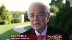 "Risultati immagini per ""nick clooney"""