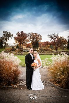 TWA Weddings at Silver Lake Country Club | Click the picture to enter our Wedding Giveaway!