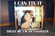 51 Best Trust Me Im An Engineer Images Hilarious Funny Images