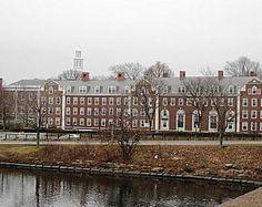 Explore Harvard University in This Photo Tour: Harvard Business School