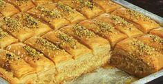 بقلاوة بعجينة الفيلو | حلويات سميرة:افضل وصفات حلويات قناة سميرة tv الجزائرية halawiyat samira Hot Dog Buns, Hot Dogs, Samira Tv, Banana Bread, Cooking, Desserts, Food, Kitchen, Tailgate Desserts