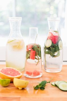 Top 10 Health and Wellness Tips featured by top US life and style blog, Fresh Mommy Blog: keep hydrated