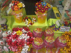 bonbons, St Tropez :)
