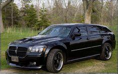 2006 Dodge Magnum R/T AWD Nitrous