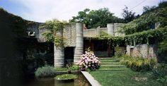 Carlo Scarpa (1906-1978) | Villa Ottolenghi