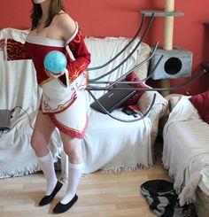 ahri cosplay tutorial - Pesquisa Google