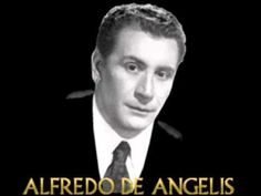 como nos cambia la vida - alfredo de angelis - tango
