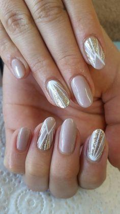 Artistic colour gloss gel polish