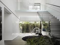 Seacombe Grove House by B.E Architecture